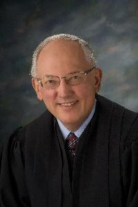 Retired Justice Paul H. Anderson