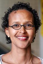 Cawo M. Abdi