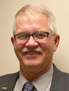 State Sen. Rob Ecklund