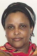 Saida M. Abdi