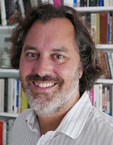 Scott Laderman