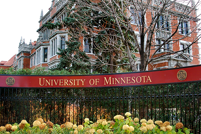 University of Minnesota-Twin Cities campus
