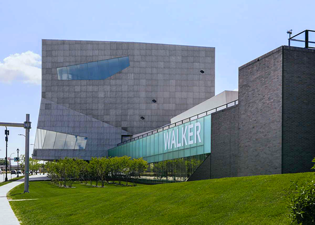 The Walker Art Center