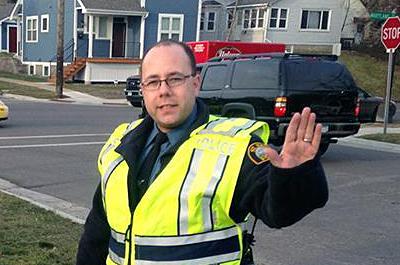 Sgt. Jeremy Ellison
