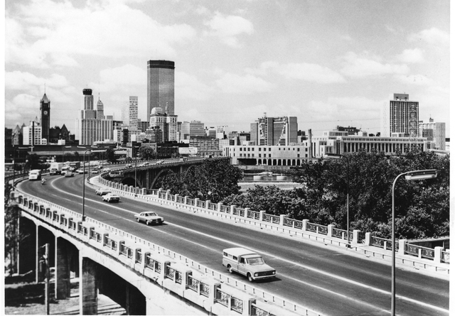 In 1979, the strong council, weak mayor system was still in place in Minneapolis.