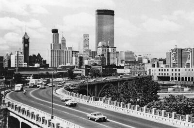 Minneapolis 1970s