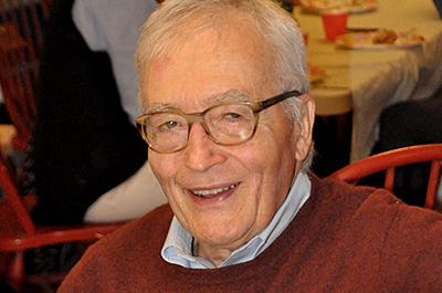 Allan Bostelmann