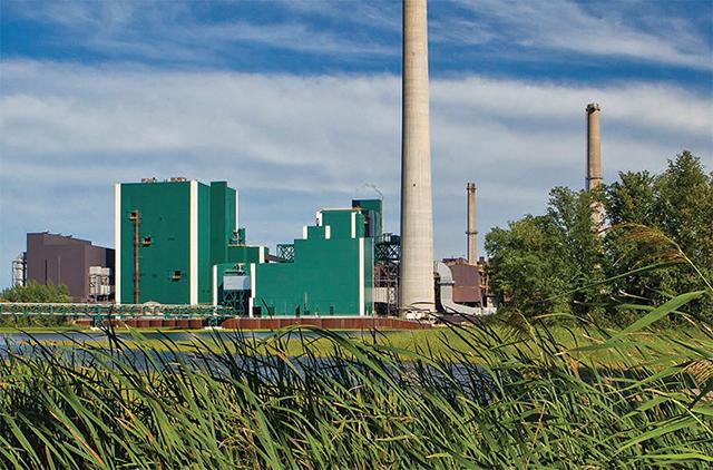 Minnesota Power's Boswell Energy Center