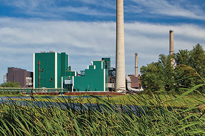 Minnesota Power's Boswell Energy Center
