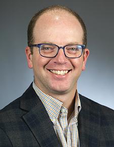State Rep. Brad Tabke
