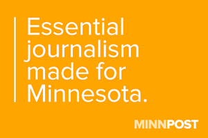 Essential journalism made for Minnesota