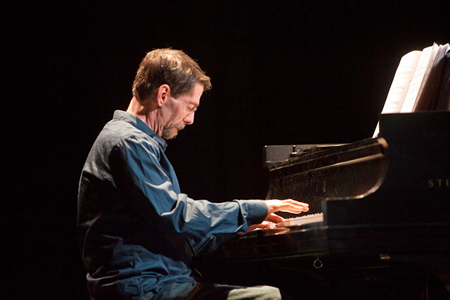 """Fred Hersch in """"My Coma Dreams."""""""