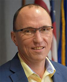 Greg Pruszinske
