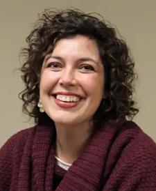 Julie Ruzek