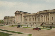 Minneapolis Institute of Art, circa 1915