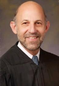 Judge Mel Dickstein
