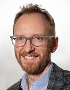 Michael Lapthorn