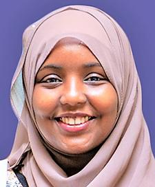 Nebiha Mohammed