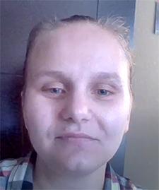 Sara Mae Engberg