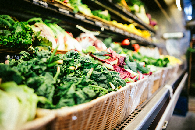 Eating More Fruit Veggies And Whole Grains Linked To Lower Risk