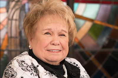 Barbara Rode