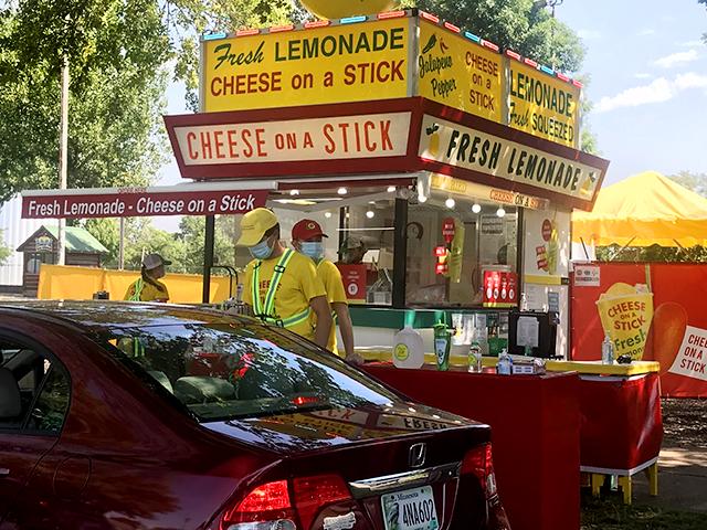 State Fair adds more Food Parades; Schubert Club opens 2020-21 season with Pacifica Quartet | MinnPost