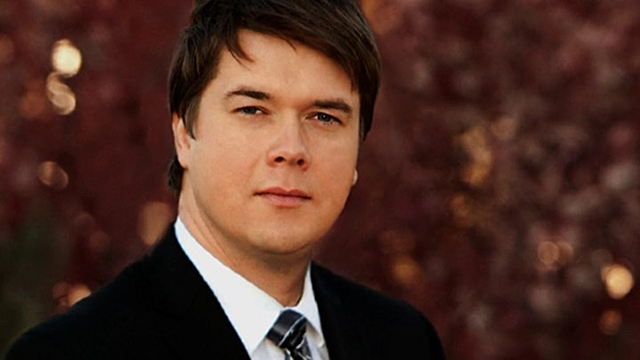 Pianist Denis Evstuhin will be performing at the 180th Anniversary of Tchaikovsky Concert and Dance Performance.