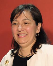Donna Bergstrom