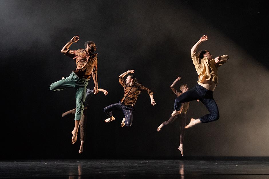 GALLIM dance company