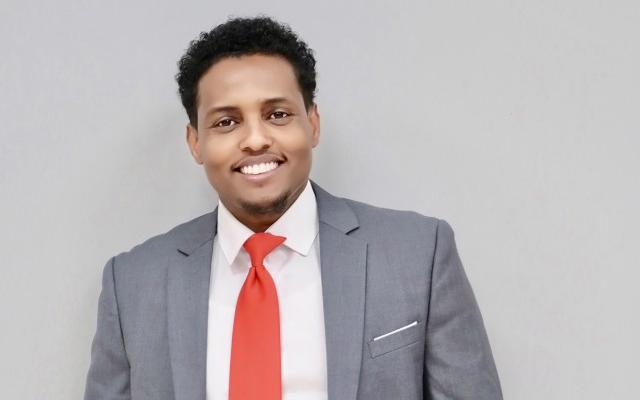 Jamal Osman