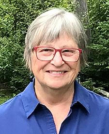 Janet Keough
