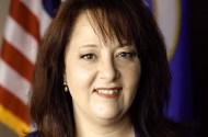 State Auditor Julie Blaha