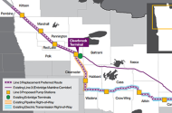 Enbridge Line 3 Pipeline Replacement Project