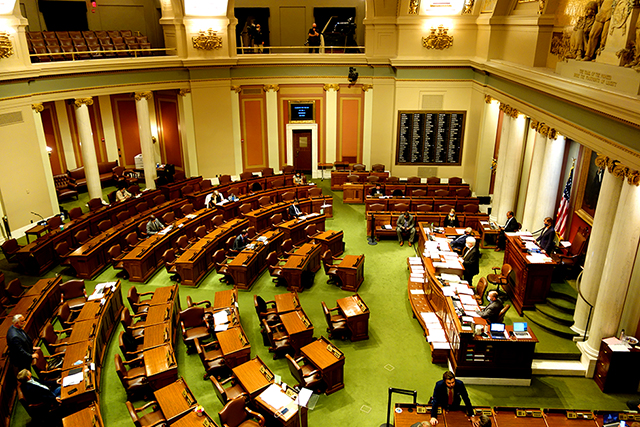 Don't expect much to get done during the Minnesota Legislature's latest special session | MinnPost