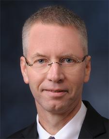 Commissioner Matthew Schuerger