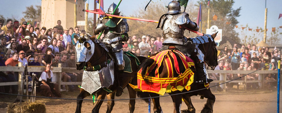 The 2020 Minnesota Renaissance Festival has been canceled. The 50th anniversary festival is scheduled for Aug. 21-Oct. 3, 2021.