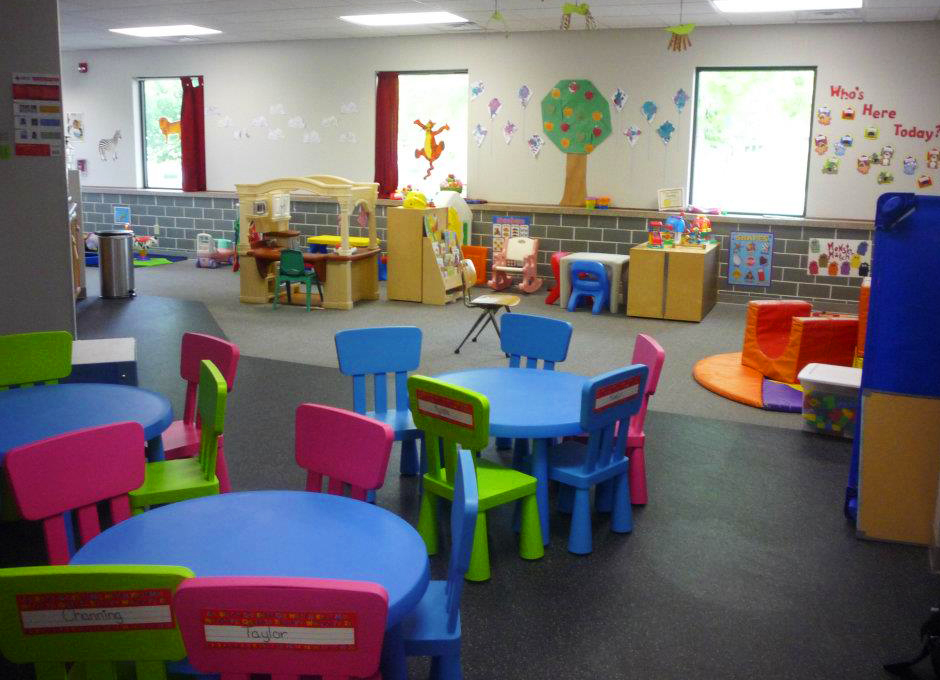 Two dozen child care centers have been licensed by the Department of Human Services since March 17.