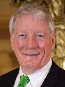 Commissioner Steve Kelley