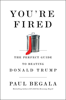 You're Fired book