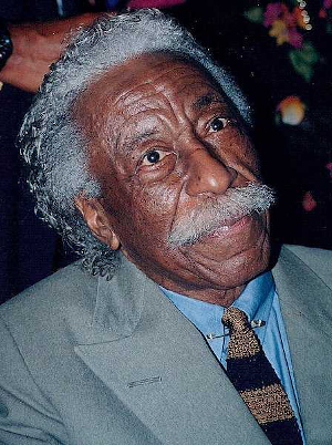 Pioneering Black photographer and filmmaker Gordon Parks bought his first camera in Minnesota