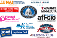 Minnesota political groups