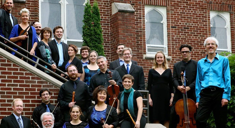 The Bach Society of Minnesota is calling its 2020-21 season, its fifth with artistic director Matthias Maute, the Vagabond Season.