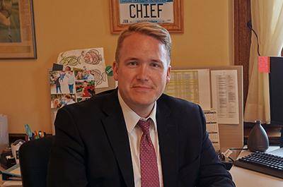 Chris Schmitter