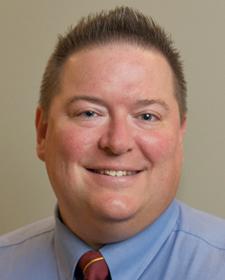 Dr. Greg Molnar