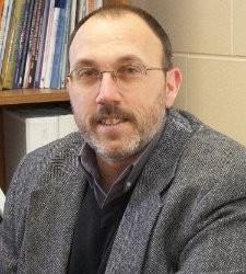 Superintendent Jon Kringen