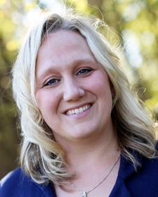 Principal Megan Blazek
