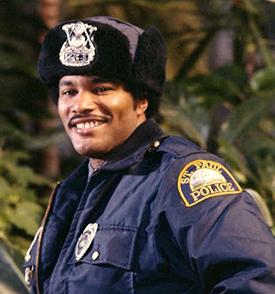 Melvin Carter Jr.