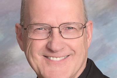 Former Bishop-elect Michel J. Mulloy