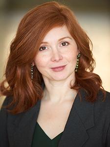 Commissioner Nicole Frethem