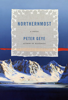 Northernmost book